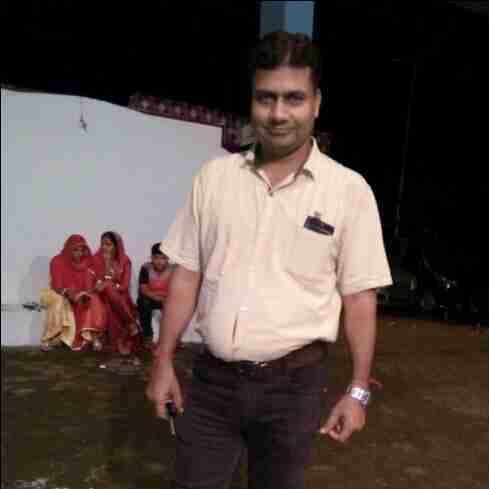 Dr. Rajesh Samar's profile on Curofy