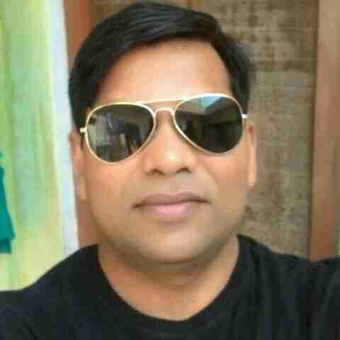 Dr. Rajesh Kumar's profile on Curofy