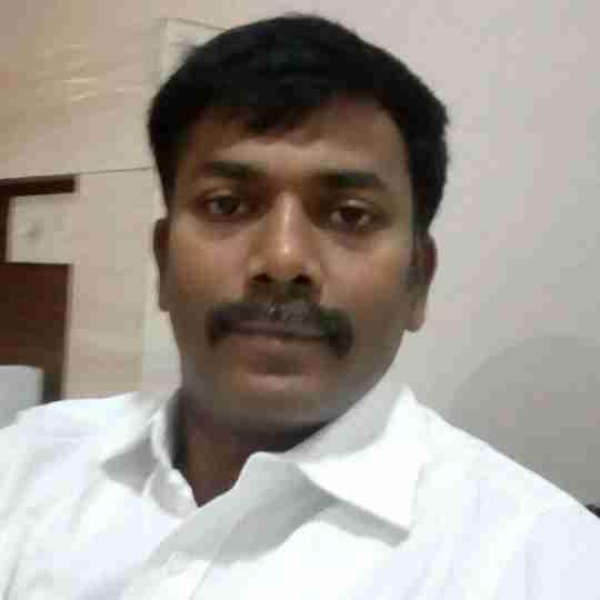Dr. Senthilkumar (Pt)'s profile on Curofy
