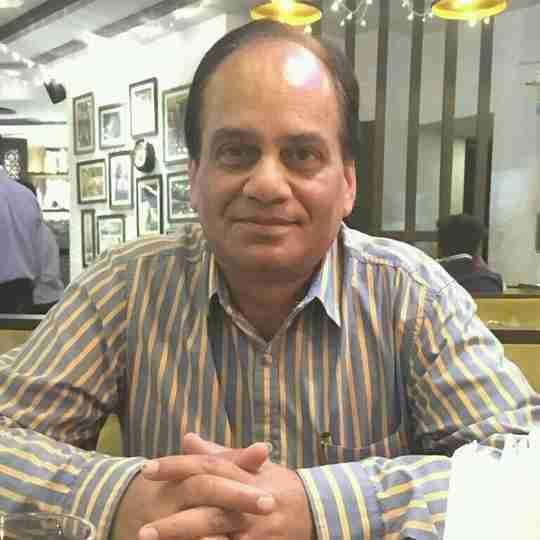 Dr. Vinay Kaushik's profile on Curofy