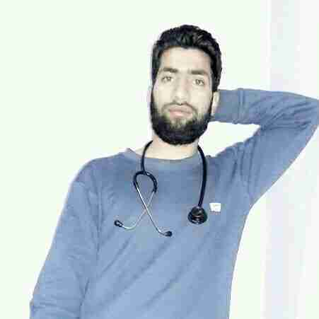 Dr. Rayees Ahmad Mir's profile on Curofy