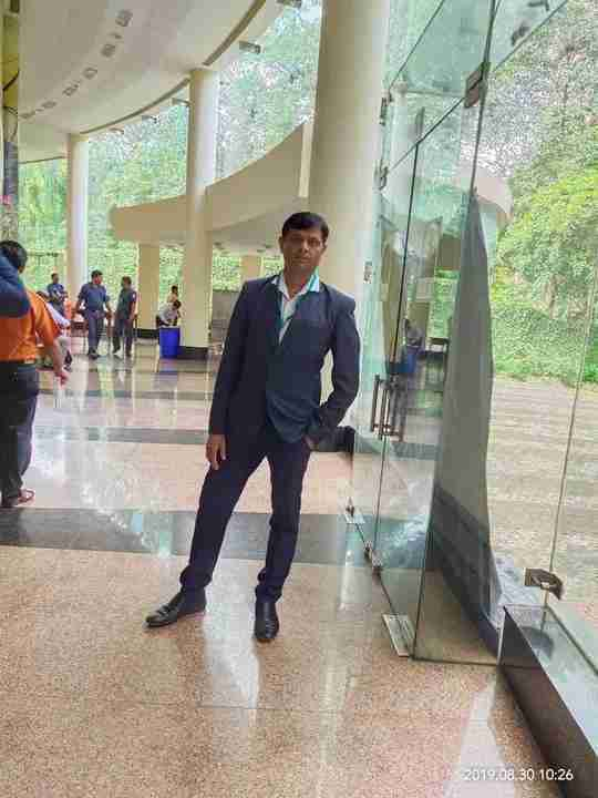 Dr. Dipak Patel's profile on Curofy