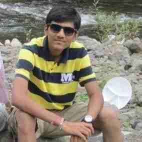 Dr. Kaushal Patel's profile on Curofy