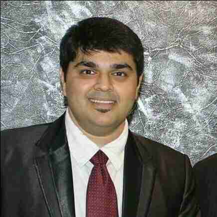 Dr. Aakash Takvani's profile on Curofy