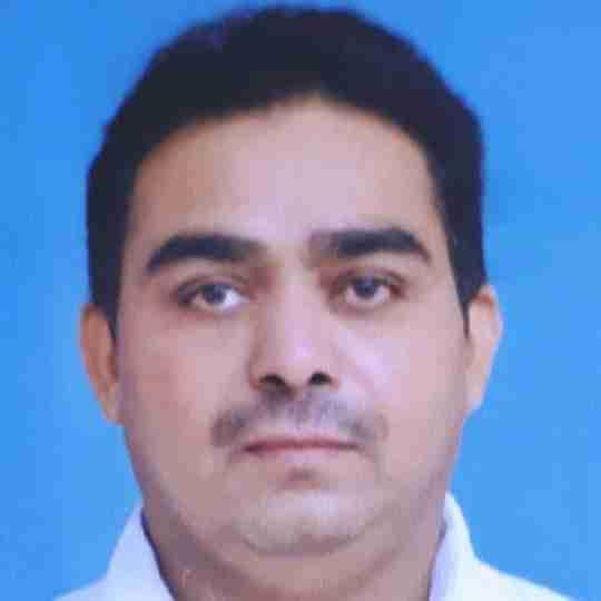 Dr. Rajesh Kumar Patel's profile on Curofy