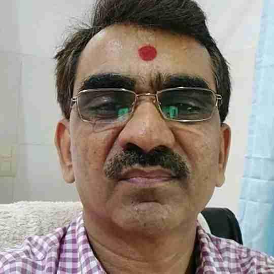 Dr. Mukesh J Kapadia's profile on Curofy