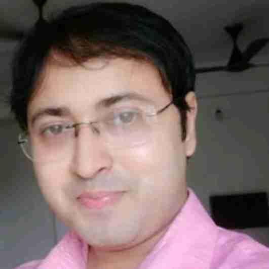 Dr. Partha Pratim Dey's profile on Curofy