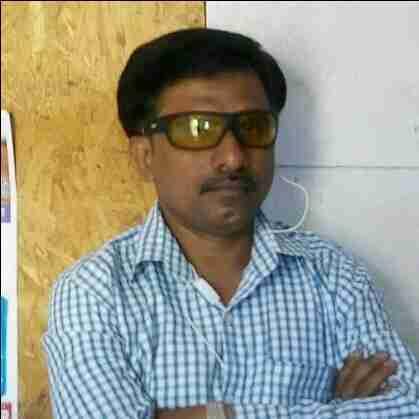 Rajendra Patil's profile on Curofy