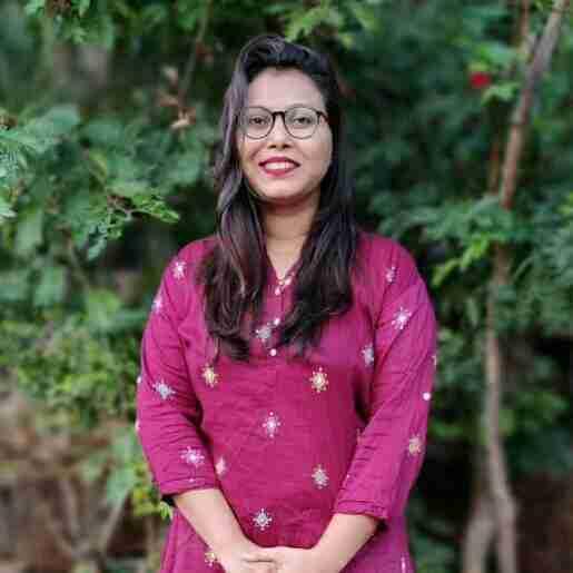 Manuja Bhosale's profile on Curofy
