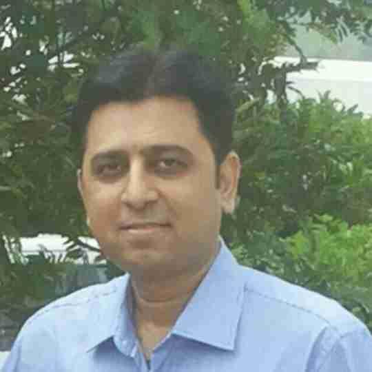 Dr. Ninad Patil's profile on Curofy