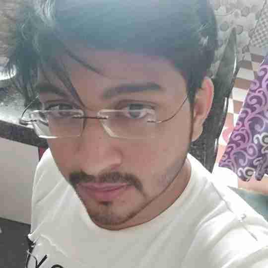 Junaid Shaikh's profile on Curofy