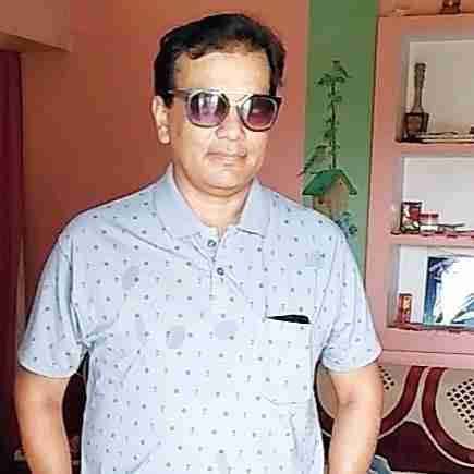 Dr. Dk Tripathi's profile on Curofy