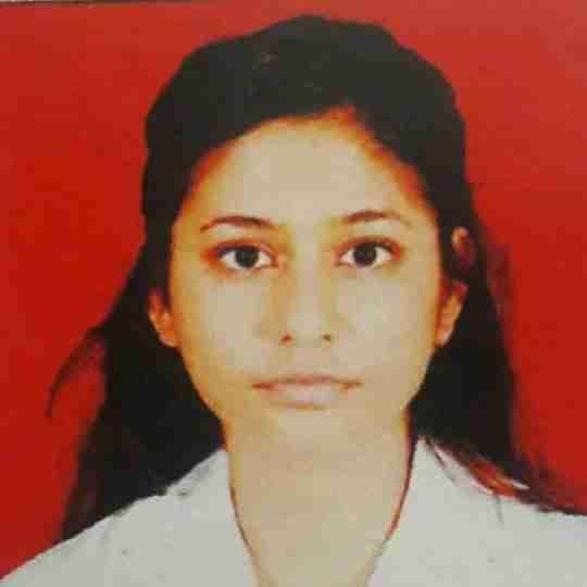 Dr. Bhaswati Pathak's profile on Curofy