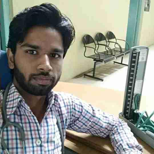 Saif Khan's profile on Curofy