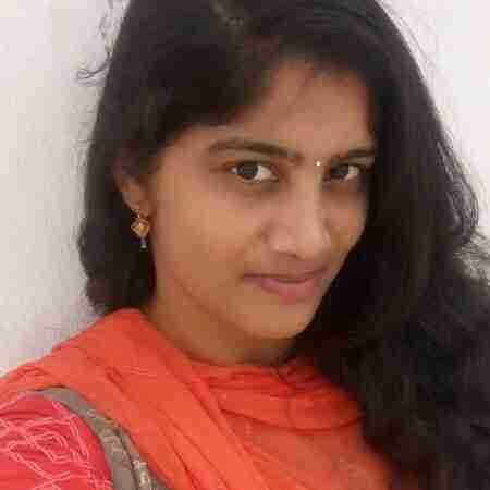 Divya Davanam's profile on Curofy