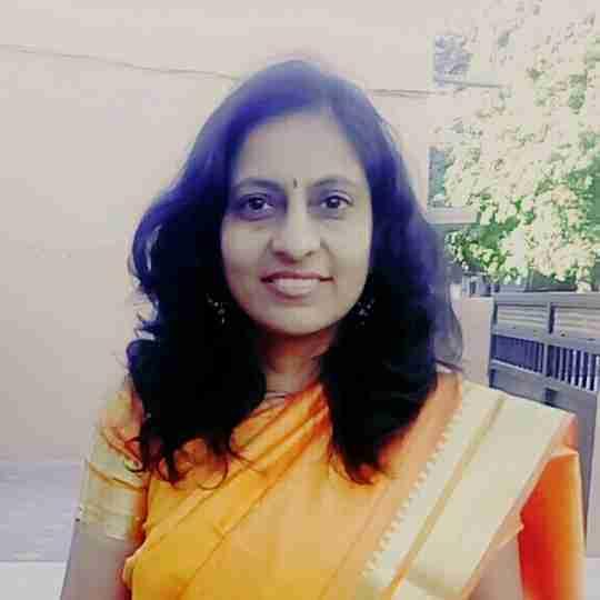 Dr. Falguni Jani's profile on Curofy