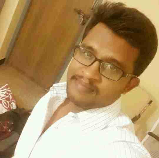 Dr. Karthik Krishnan's profile on Curofy