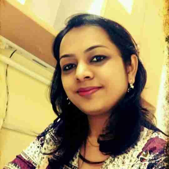 Dr. Benika Kajla's profile on Curofy