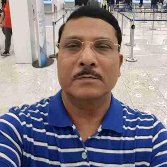 Dr. Panchanan Mandal's profile on Curofy