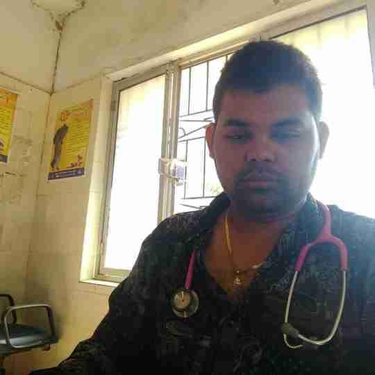 Dr. Jyotiranjan Nayak's profile on Curofy