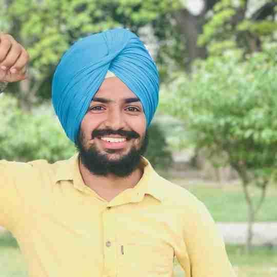 Gurwinder Makha's profile on Curofy
