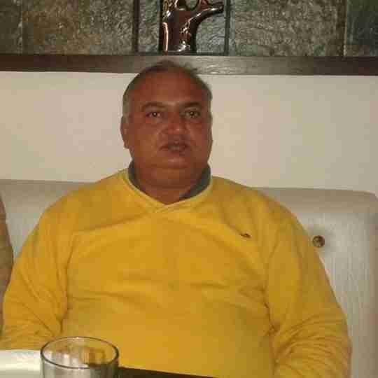 Dr. Rakesh Ohri's profile on Curofy