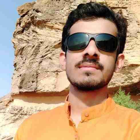 Dr. Kishan Gadhvi's profile on Curofy