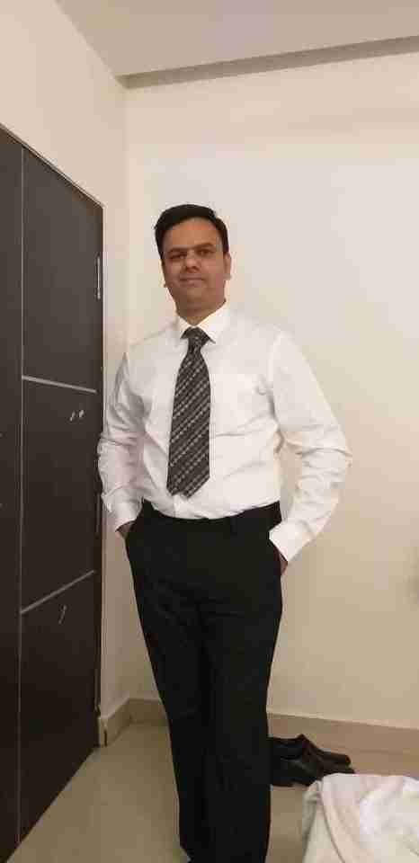 Dr. Nilesh Dhamne's profile on Curofy