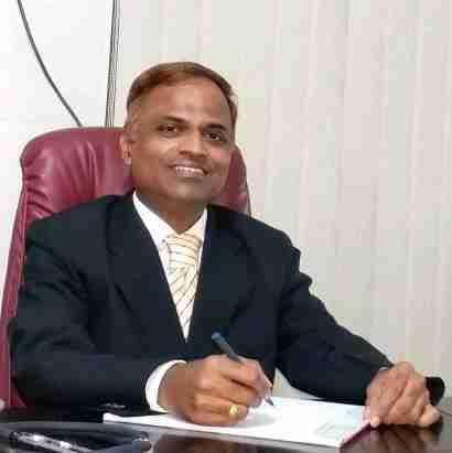 Dr. Sanjay Talgaonkar's profile on Curofy