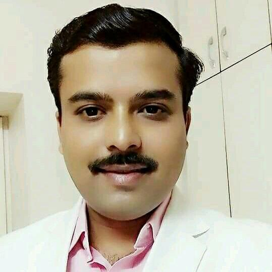 Dr. Abhijit Sinha's profile on Curofy