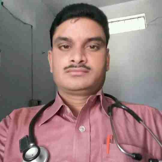 Dr. Chandel. Rajmohan Singh.'s profile on Curofy