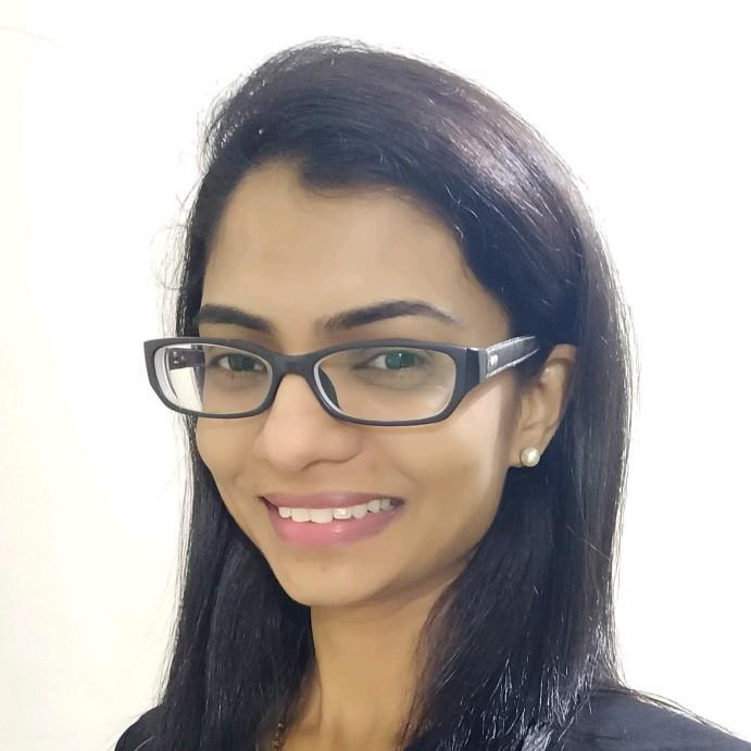 Dr. Pradnya Kale's profile on Curofy