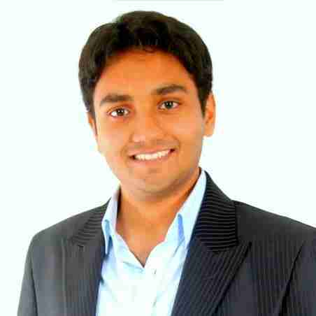 Dr. Abhishek Bali's profile on Curofy
