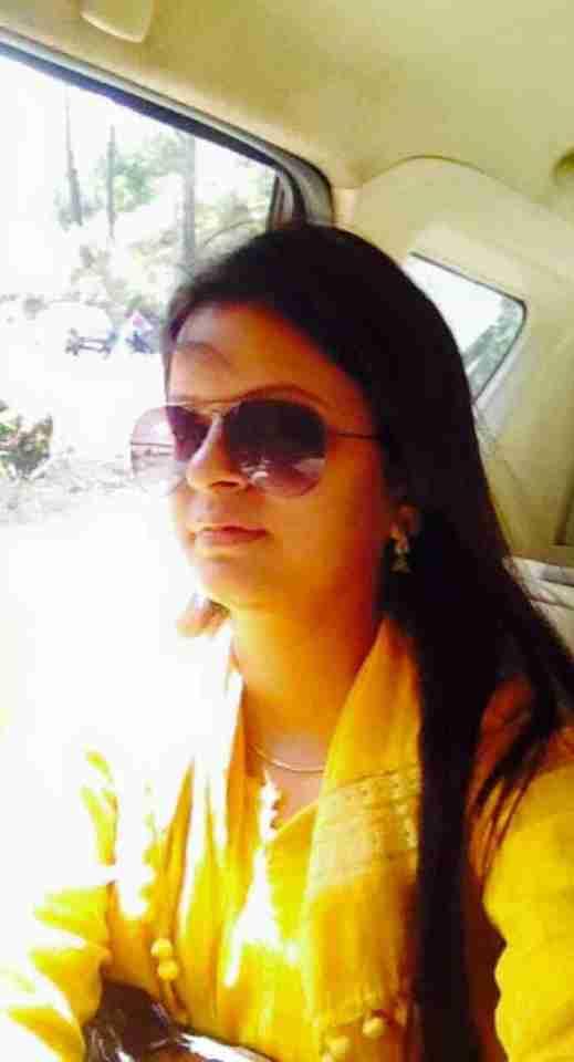 Dr. Vanshika Kohli's profile on Curofy