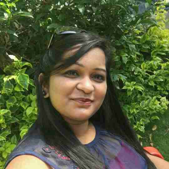 Dr. Miral Amin's profile on Curofy