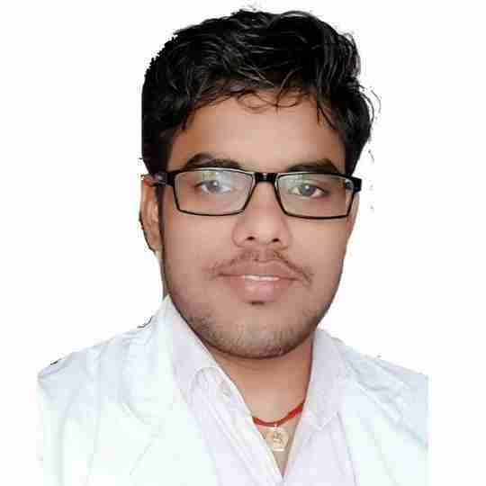 Dr. Amit Kumar (Pt)'s profile on Curofy
