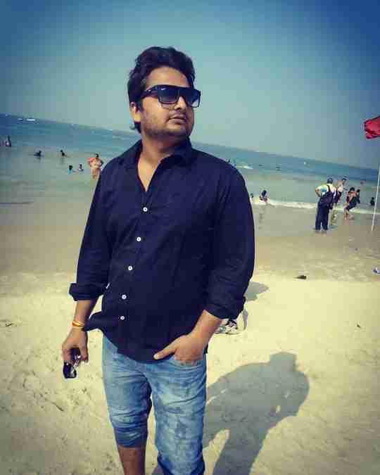Dr. Deep Chandak's profile on Curofy