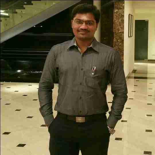 Dr. Vijay Chakkaravarthy's profile on Curofy