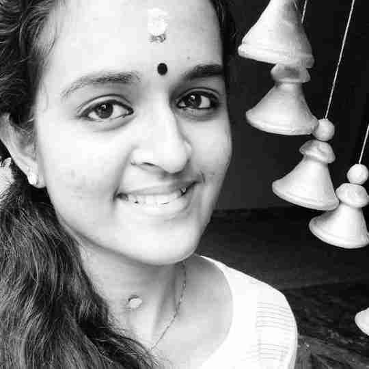 Athira Ashok's profile on Curofy