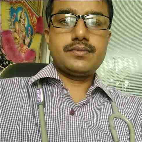 Dr. Inder Singh Singh's profile on Curofy