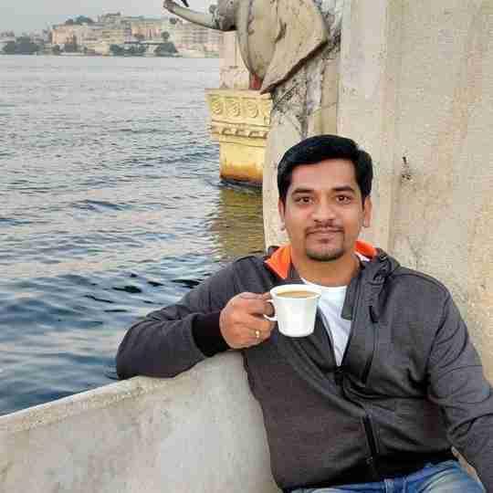 Dr. Kiran Kantanavar's profile on Curofy