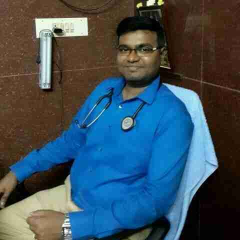 Dr. Gautham Suresh V's profile on Curofy