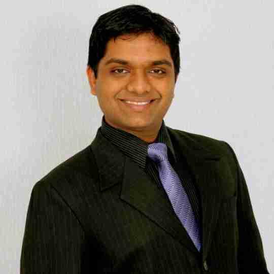 Dr. Hardik Patel's profile on Curofy