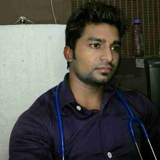 Shaikh Maqsood/sameer Peer Mohammed's profile on Curofy