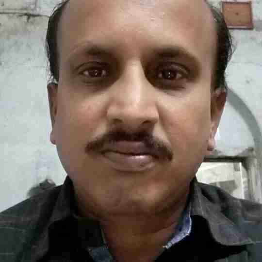 Chandrasekaran Chidambaram's profile on Curofy