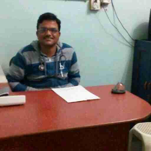 Dr. Vinay Shekhar Srivastava's profile on Curofy