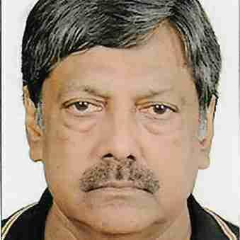 Dr. Ashok Kumar Khaitan's profile on Curofy