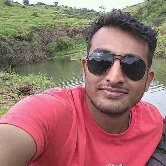 Shivchandra Pawar's profile on Curofy