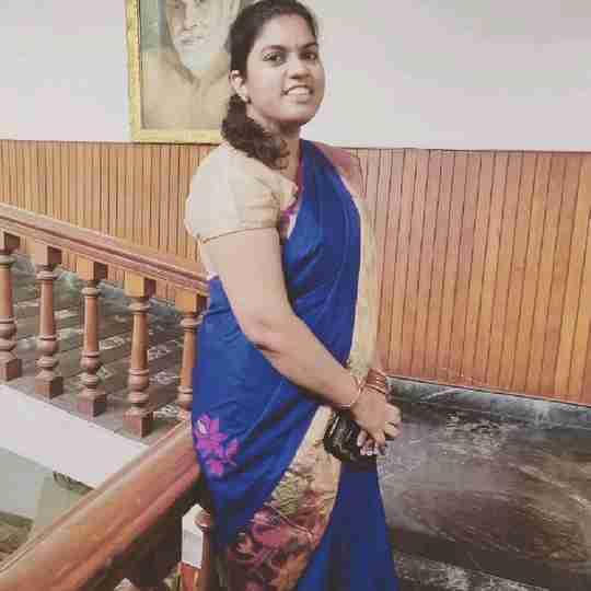 Dr. Sivaranjini Narayanan's profile on Curofy
