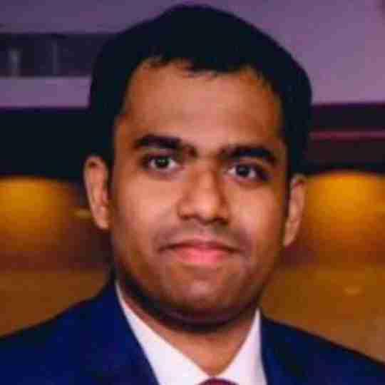 Dr. Immanuel Arunkumar's profile on Curofy